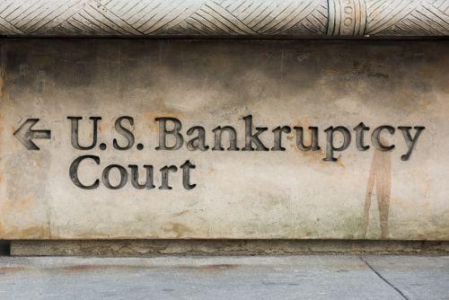 U.S. Bankruptcy Court