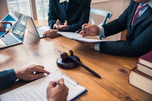 negotiation between attorneys